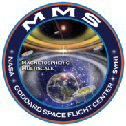 MMS-Logo (NASA)